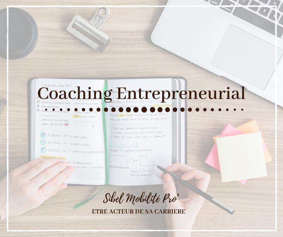 Coaching entrepreneurial